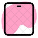 Tab Tablet Device Icon