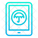 Tab Tablet Insurance Icon