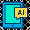 Tab Ai Icon