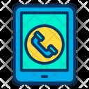 Tab Call Icon