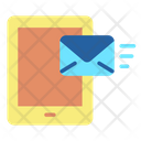 Tab Email M Tab Email Send Mail Icon