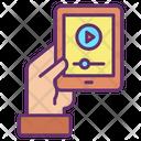 Tab Hand Online Movie Online Film Icon