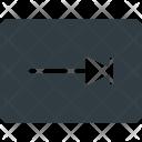 Tab Button Keyboard Icon
