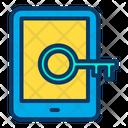 Secure Tab Protected Tab Tab Icon
