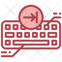 Tab Key Tab Keyboard Button Icon