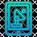 Tab News Icon
