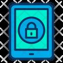 Tab Password Icon