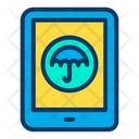 Tab Protection Icon