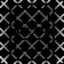 Tab Service Icon