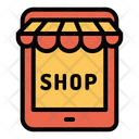 Tab Shop Icon