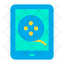 Tab-tablet Icon