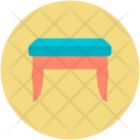 Table Belongings Desk Icon