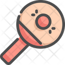 Table Tennis Pinpong Icon