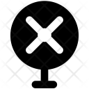 Table Fan Ventilator Icon