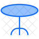 Table Desk Dining Table Icon