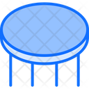 Table Desk Stand Icon