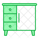 Table Steel Work Icon
