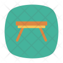 Table Design Office Icon