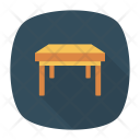 Table Furniture Office Icon