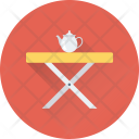Table Dining Tea Icon