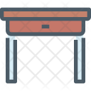 Table Furniture Icon