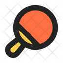 Table Tennis Sport Icon