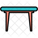Table Food Furniture Icon