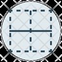 Table Border Icon