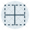 Table Layout Border Icon