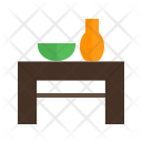 Table Decoration Icon