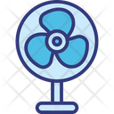 Cooling Fan Electric Fan Fan Icon