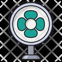 Fan Wind Blade Icon