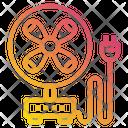 Fan Home Appliances Electric Icon