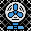 Fan Air Ventilator Icon