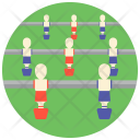 Table football Icon