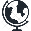 Global Globe International Icon
