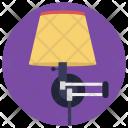 Lamp Bedside Light Icon