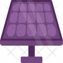 Table Lamp Furniture Icon