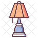 Living Room Table Icon