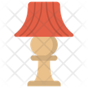 Lamp Table Lamp Bedside Lamp Icon
