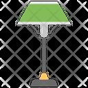 Table Lamp Lamp Floor Lamp Icon