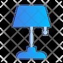 Lamp Home Appliances Icon