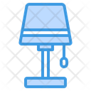 Lamp Light Electronics Icon