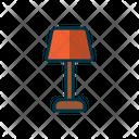 Table Lamp Lamp Light Icon