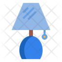 Table Light Icon