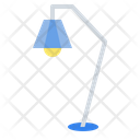 Ifloor Lamp Interior Icon