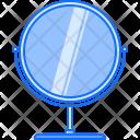 Table Mirror Icon