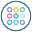 TABLE OF ELEMENTS Icon