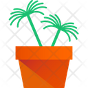 Table Plant Potted Plant Plant Icon
