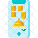 Table Reservation Icon